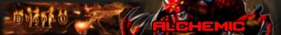 Diablo 2 - Alchemic!